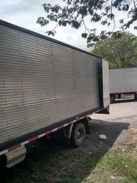 Vendo furgón Furgon refigerado