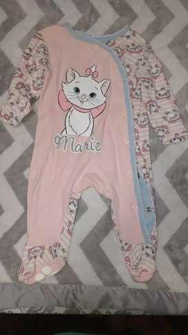 Enterito ropa recién nacido marca Disney