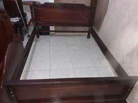 Cama de 140 bn bonita