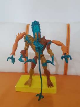 Vendo figura de Mattel. Serie Max stell.