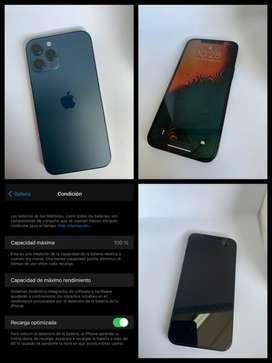 IPHONE 12 PRO MAX DE 128 GB