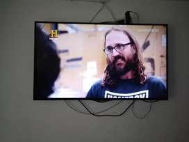 Ganga tv Smart LG