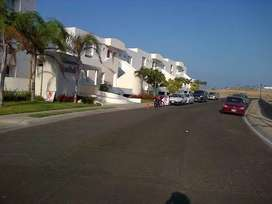Renta, alquiler, arriendo  departamento en ciudad del mar amoblado