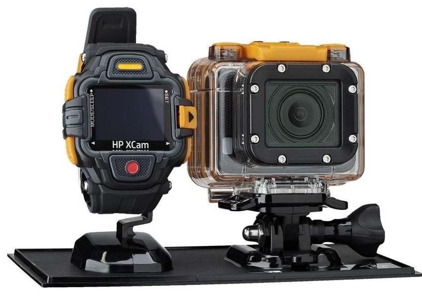 Camara Hp Action Cam Ac300w 0