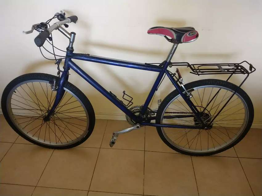 Bicicleta R26 0