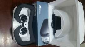 Gafas Realidad Virtual Samsung Gear VR Powered by Oculus