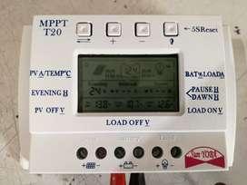 Controlador solar mppt 20 amperios nuevo
