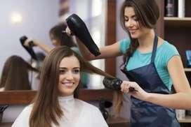 Busco estilista para trabajar en peluquería ubicada en el barrio la pradera