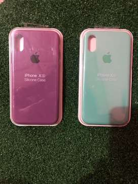 Cover iphone X/ XS