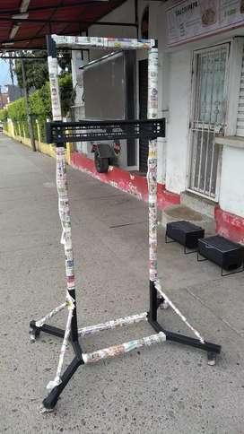 Se fabrican soportes tipo pedestal
