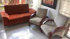Se venden muebles a un excelente precio