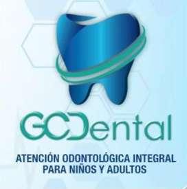 Necesito Odontólogo/@ para trabajar por porcentaje