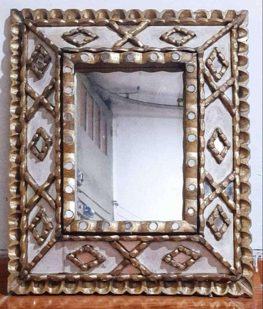 Espejo- antigüedad 0