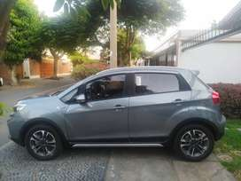 Geely GX3 CONFORT 1.5 MT