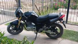 Vendo Moto Beta Chronos 250 cc