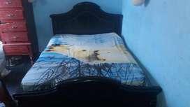 Se vende cama matrimonial