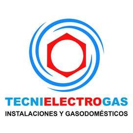 Instalaciones a gas en chia