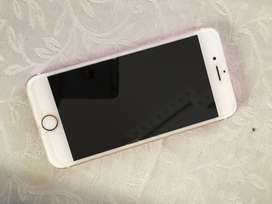 I Phone 6S de 16Gb Seminuevo