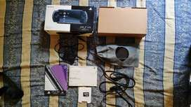 PSP versión 3001 - Play Station Portable.