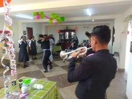 Mariachis en Quito norte El Inca