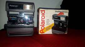 Camara Instantanea Polaroid OneStep CloseUp
