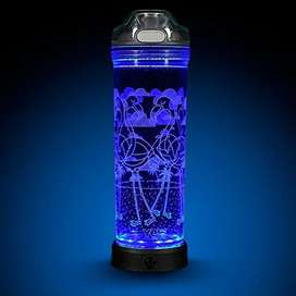 Termo con luces Pop Ligths