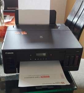 Impresora Canon G5010