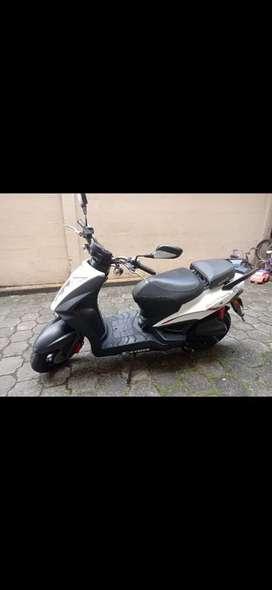 Moto, agility dicital