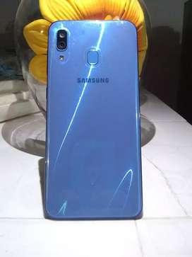Se Vende Samsung galaxy A30