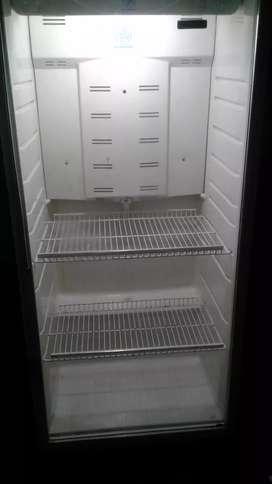 Vitrina Refrigeradora Indurama 380litros