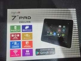 Tablet deluxe