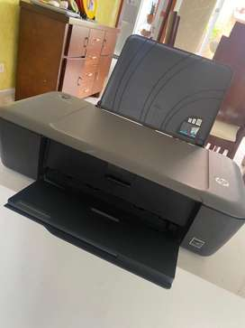 Inpresora HP DESKJET 1000 $80.000