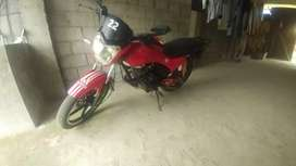 Moto sukida 150 todo funcional