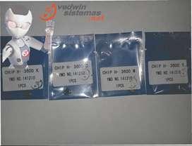 CHIP PARA TONER HP 3600