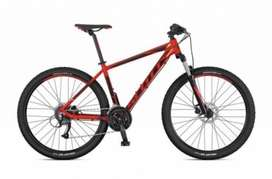 Bicicleta Scott Scale 950