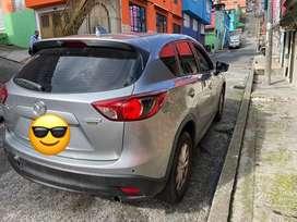 Mazda Cx5 Excelente estado