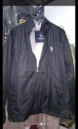 Chaqueta Polo impermeable L