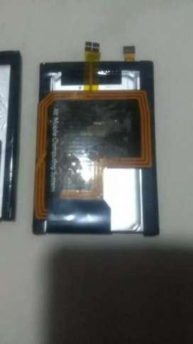 Batería original para Motorola x1