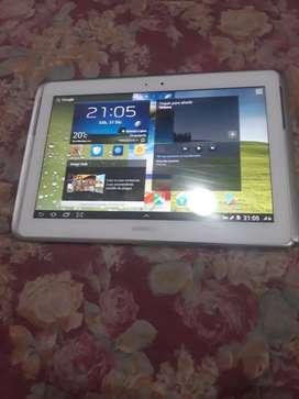 Tablet celular samsung note 10