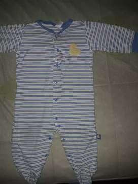 Vendo ropa de niño