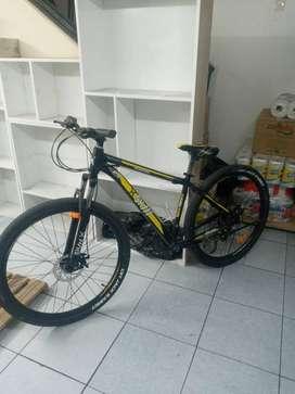Bicicleta shnn