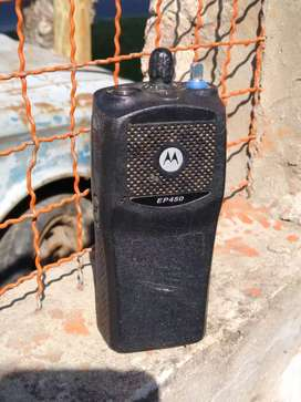 Handy Motorola EP450