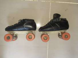 Patines profesionales muy veloces