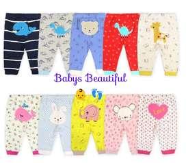 Set De Pantalones Pará Bebes Y Niños Marca Carter's X 5 unidades Hermosos Colores