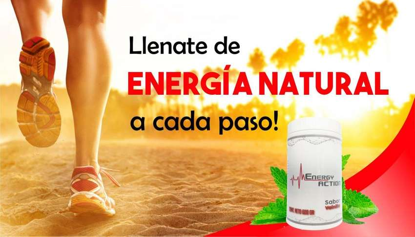 ENERGY ACTION 0
