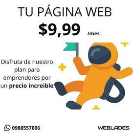 Tu Página Web