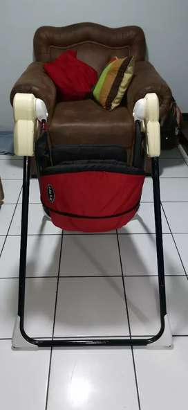 Se Vende Peaceful Time Swing