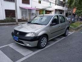 Renault logan 2007 full