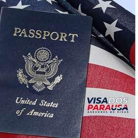 Solicitud o renovación de visa americana Manizales Colombia