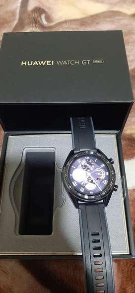 Watch gt huawei 46mm